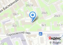 Компания «Женский Форум» на карте