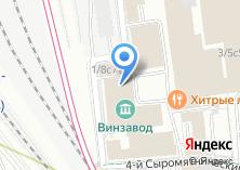 Компания «Русская Балетная Компания» на карте