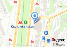 Компания «Магазин цветов на Андропова проспекте» на карте