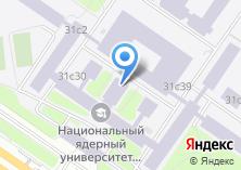 Компания «Собор» на карте