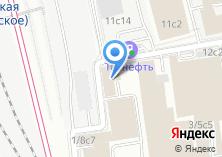 Компания «Kizomba.dm» на карте