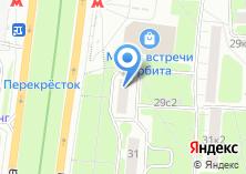 Компания «Фармамед» на карте