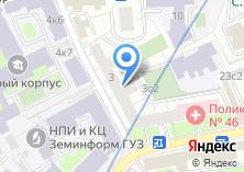 Компания «tablichki.net» на карте