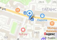Компания «ВИНКОН» на карте
