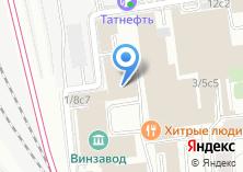 Компания «Profilm» на карте