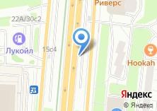 Компания «Галактика Авто» на карте