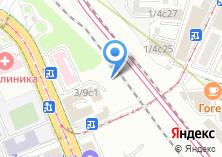 Компания «Самоделкин, Толстых и партнёры» на карте