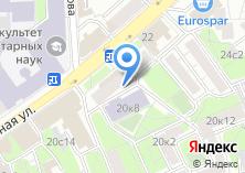 Компания «По номиналу» на карте