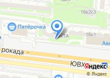 Компания «Магазин товаров для дома на Кантемировской» на карте
