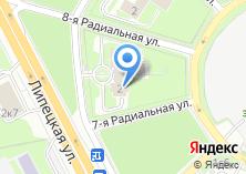 Компания «Без ремонта нет» на карте