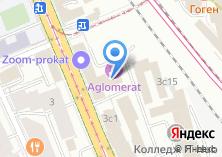 Компания «Инструменты бизнеса» на карте