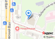 Компания «Авто24» на карте