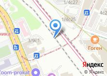 Компания «Студенты России» на карте
