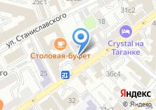 Компания «Вентпроммонтаж» на карте