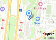 Компания «Adanex» на карте