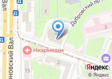 Компания «Промпрогресс ЛТД» на карте