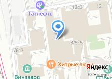 Компания «Skbd.sh» на карте