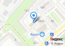 Компания «ГК Альп Союз» на карте