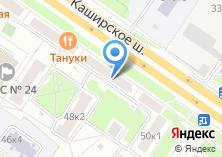 Компания «Свет-ТС» на карте