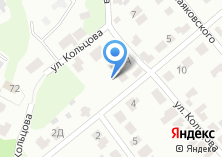 Компания «Строящийся жилой дом по ул. Крупской» на карте