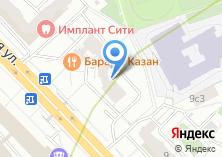 Компания «Vemina City» на карте