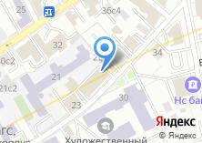 Компания «Таганский» на карте