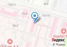 Компания «Varikoznog» на карте