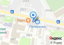 Компания «ВсеПосудомоечныеcom» на карте
