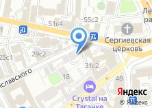 Компания «Дом для мамы» на карте