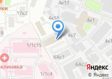 Компания «Aimax.ru» на карте