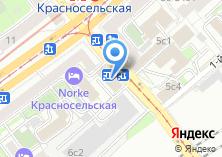 Компания «Ассоциация Киокусинкай России» на карте