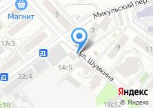 Компания «БОУЭР Лоджистик» на карте