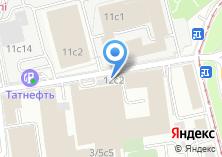 Компания «Автоботаник» на карте