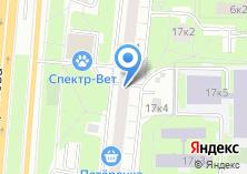 Компания «М-Медиастом» на карте