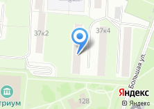 Компания «Динамовец» на карте