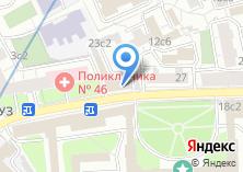 Компания «Ronin partners» на карте