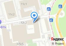 Компания «Evel» на карте