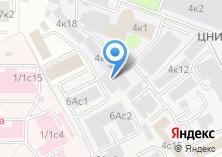 Компания «5zap.ru» на карте