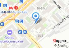 Компания «Плексмед» на карте