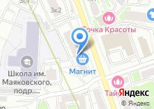 Компания «Астэк-ЗМ» на карте