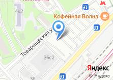 Компания «Магазин электроинструмента» на карте