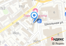 Компания «Parts4car.ru» на карте