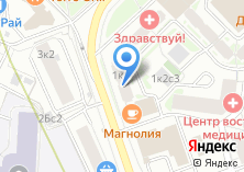 Компания «ВсеШары» на карте