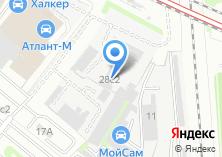 Компания «Хелп 24» на карте
