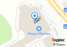 Компания «Яуза» на карте
