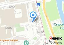 Компания «Рихтуем.рф» на карте