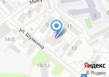 Компания «СОЛНЕЧНЫЙ ОСТРОВ» на карте