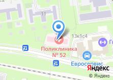 Компания «РусьРегионБезопасность» на карте