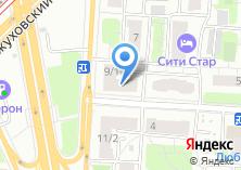 Компания «Uggi-shop.ru» на карте