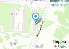 Компания «Чайка-7» на карте